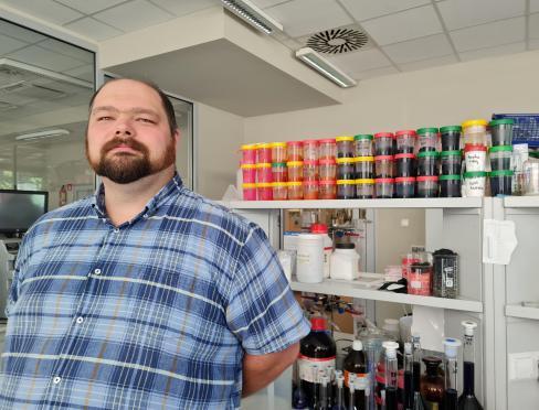 dr inż. Tomasz Jóźwiak